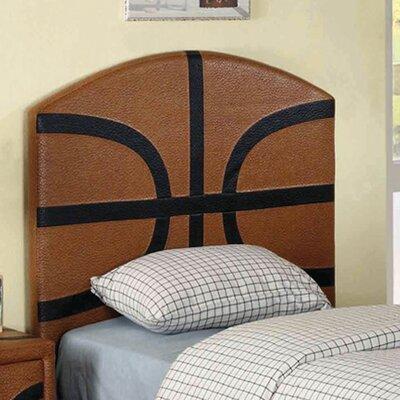 Cheap Hokku Designs Sports Fun Basketball Panel Headboard (KUI2801)