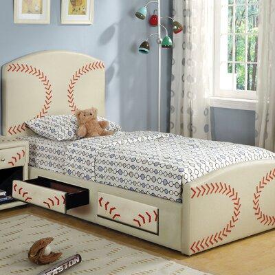 Cheap Sports Fun Baseball Bed (KUI3051)