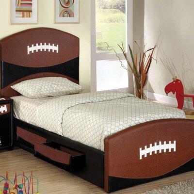 Cheap Sports Fun Football Bed (KUI3055)