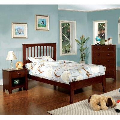Alma Slat Bed
