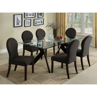 Grande 7 Piece Dining Set