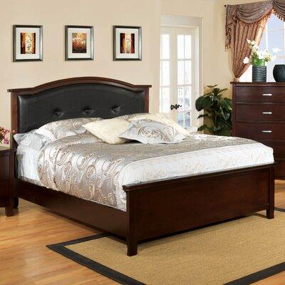 Vandenberg Upholstered Panel Bed