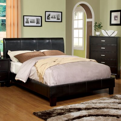 Windal Platform Bed Size: Queen