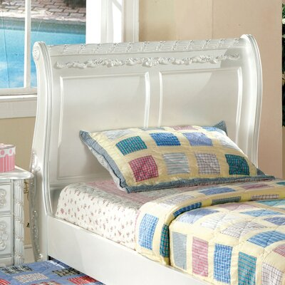 Hokku Designs Victoria Sleigh Headboard - Size: Full at Sears.com