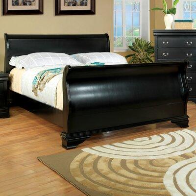 Ervin Sleigh Bed