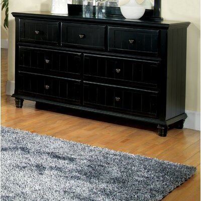 Delano 5 Drawer Dresser