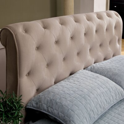 Financing for Concord Upholstered Headboard Size:...