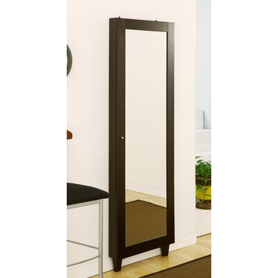 Hokku Designs Claire Wall Mount Mirrors with Jewelry Armoire at Sears.com