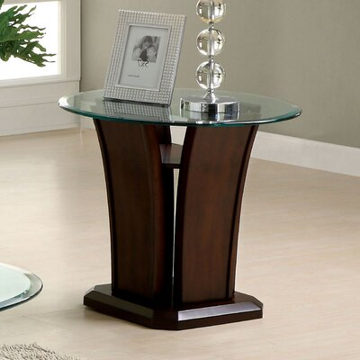 Financing Elvira End Table...