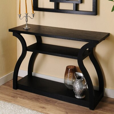 Credit for Saralin Console / Sofa Table...