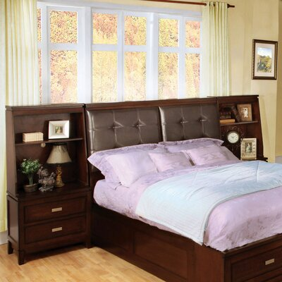 Woodworking plans bookcase headboard king size PDF Free Download