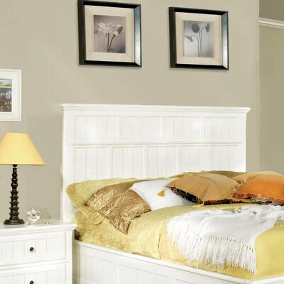 Financing for Delano Panel Headboard Size: King, ...