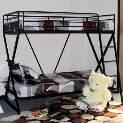 Manzini Twin Bunk Bed