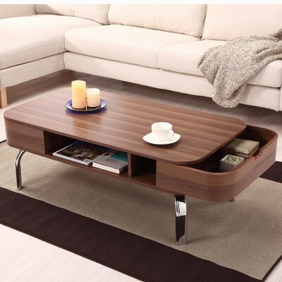 Easy financing Lawson Coffee Table...