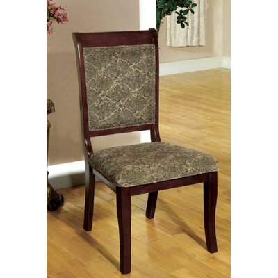 Nikolas Dining Chair