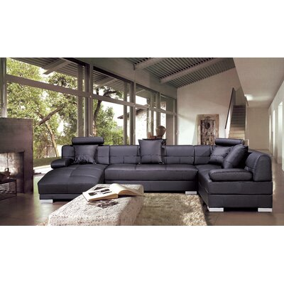 Galveston Sectional