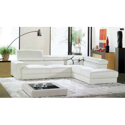Ashton Reclining Sectional