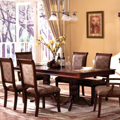 Nikolas Extendable Dining Table