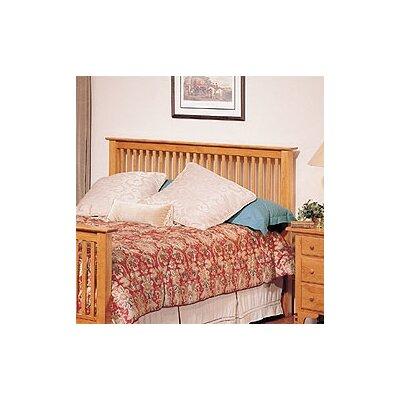 Highland Road Bedroom Shaker Slat Headboard
