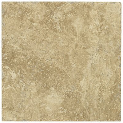 "Shaw Floors Piazza 6.5"" Ceramic Tile in Cream at Sears.com"