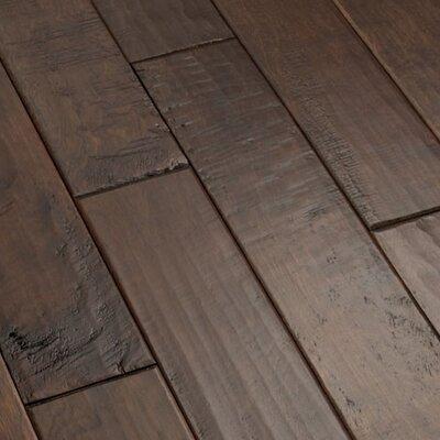 Engineered Hardwood Floors January 2014