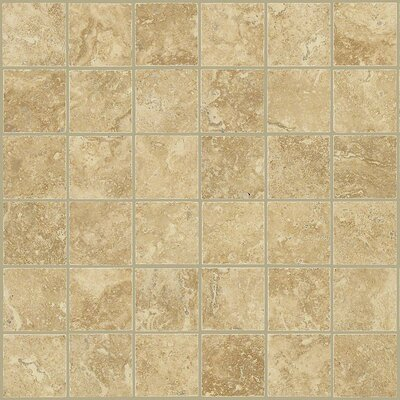 Alder Creek Porcelain Mosaic Tile in Dayton
