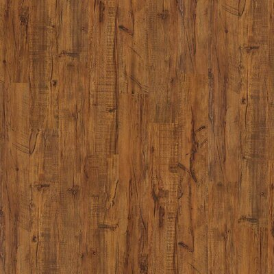 Elemental Solution 6 x 48 x 4mm Luxury Vinyl Plank in Light Hearted