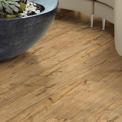 Elemental Solution 6 x 48 x 4mm Luxury Vinyl Plank in Carefree