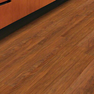 Elemental Solution 6 x 48 x 4mm Luxury Vinyl Plank in Contented