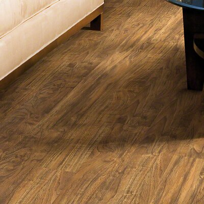 Elemental Solution 6 x 48 x 4mm Luxury Vinyl Plank in Cherished