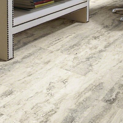 Bayside 12 x 24 x 4mm Luxury Vinyl Tile in Cove