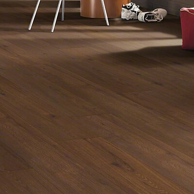 De Soto 7 x 48 x 2.03mm Luxury Vinyl Plank in Peninsula