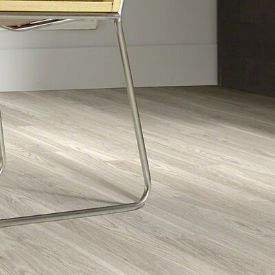 De Soto 7 x 48 x 2.03mm Luxury Vinyl Plank in Shadow