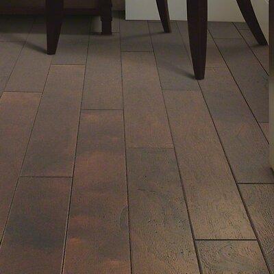 Alpine 5 Engineered Kupay Hardwood Flooring in Simons
