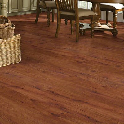 Arlington 6 x 48 x 2mm Luxury Vinyl Plank in Smithsonian