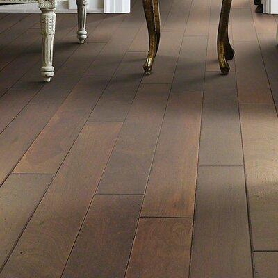 Alpine 5 Engineered Kupay Hardwood Flooring in Cumberland