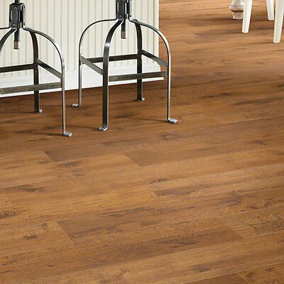 Palisades 5 x 48 x 12mm Hickory Laminate Flooring in Kingsbridge