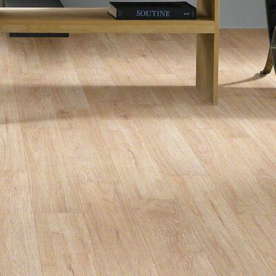 Retreat 20 6 x 36 x 2.5mm Luxury Vinyl Plank in Demure