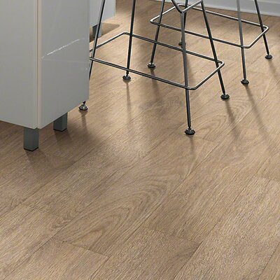 Retreat 20 6 x 36 x 2.5mm Luxury Vinyl Plank in Breathless