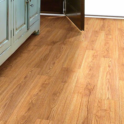 Centennial 12 6 x 48 x 2mm Luxury Vinyl Plank in Esteemed