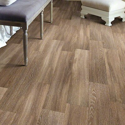 Centennial 12 6 x 48 x 2mm Luxury Vinyl Plank in Destiny
