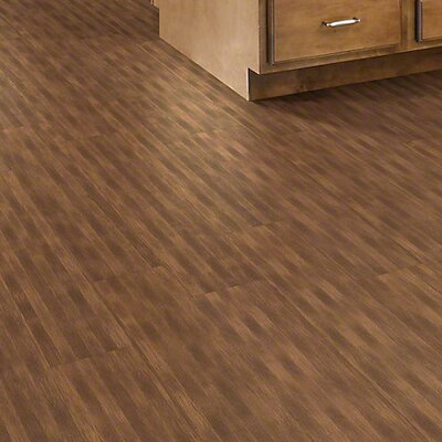 Retreat 6 6 x 36 x 2mm Luxury Vinyl Plank in Sand Dune