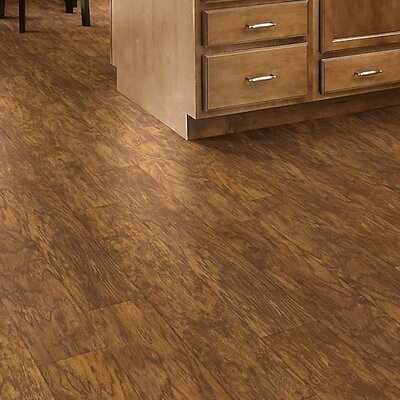 Stately Charm 6 x 48 x 6.5mm Vinyl Plank in Stylish