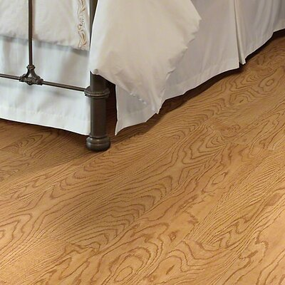 Stately Charm 6 x 48 x 6.5mm Vinyl Plank in Paramount