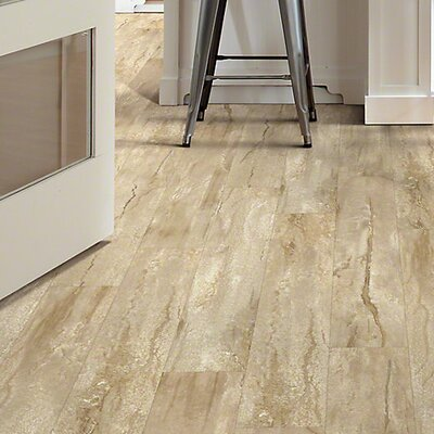 Stately Charm 6 x 48 x 6.5mm Vinyl Plank in Debonair