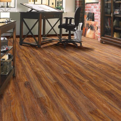 Marquis 5 x 48 x 14mm Hickory Laminate in Aristocrat