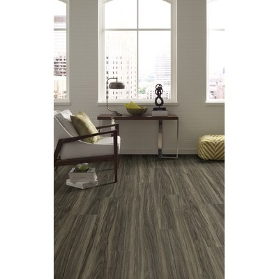 Winsted 6 x 48 x 5.5mm Luxury Vinyl Plank in Hartford