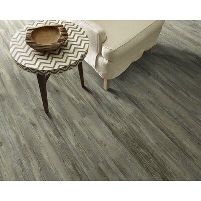 Winsted 6 x 48 x 5.5mm Luxury Vinyl Plank in Derby