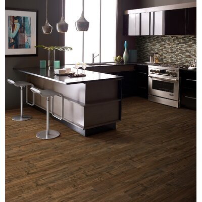 Winsted 6 x 48 x 5.5mm Luxury Vinyl Plank in Darien
