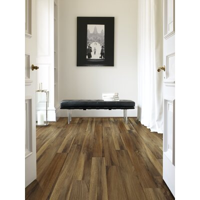 Winsted 6 x 48 x 5.5mm Luxury Vinyl Plank in Vernon